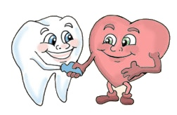 Does Tooth Decay Really Affect Your Heart? | Ventura Total ...